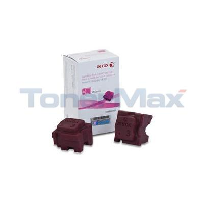 XEROX COLORQUBE 8700 SOLID INK MAGENTA